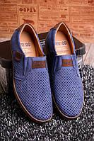 Мужские туфли  O-13742