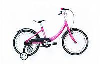 Велосипед детский ARDIS 16 ALICE BMX (225-A16BMX13) 2017 МАЛИНОВОГО ЦВЕТА
