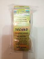 Прикормка для рыбы Технопланктон Techno (3х25г) премиум