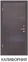 """Входная дверь """"Портала"""" (серии элегант new) Калифорния"""