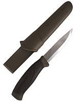 Шведский армейский нож Mora. Оригинал.