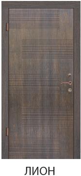 """Входная дверь """"Портала"""" (серии элегант new) Лион"""