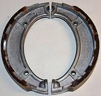 Колодки тормозные Иж задние, фото 1