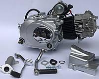 Двигатель Delta 110(152FMH) механика TVR