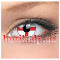 Crazy линзы для глаз купить в интернет магазине Украины. Низкие цены. Бесплатная доставка.