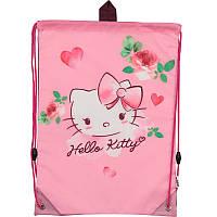 Сумка для обуви 600 Hello Kitty-1 Kite