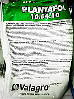 PLANTAFOL 10.54.10., 1 кг, Плантафол 10-54-10 (Valagro)- удобрение для листовой подкормки Italy