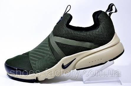 Мужские кроссовки Nike Air Presto Extreme , Khaki, фото 2