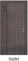 """Входная дверь """"Портала"""" (серии элегант new) Лайн"""