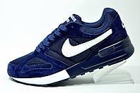 Кроссовки мужские Nike Air Pegasus Racer, Dark Blue