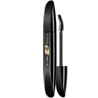 Подкручивающая тушь для ресниц Волнующий изгиб / Curling mascara Exciting curve тон черный