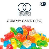 Ароматизатор TPA Gummy Candy (Жевательная конфета) 5 мл.
