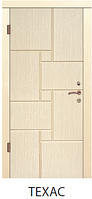 """Входная дверь """"Портала"""" (серии элегант new) Техас"""