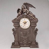 """Часы """"Ангелы"""" (20*33 см) 75241 A1"""