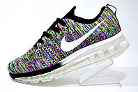 Кроссовки женские Nike Flyknit Air Max