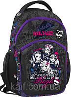 Рюкзак KITE 2014 Monster High 815-2 (MH14-815-2K)