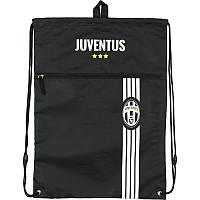 Сумка для обуви с карманом 601 AC Juventus Kite