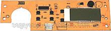 Плата управління та індикації НМ Solly Standart (без фірмової упаковки), артикул 4WK3500002, к. з. 1750/1