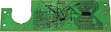 Плата управления и индикации НМ Solly Standart (без фирменной упаковки), артикул 4WK3500002, к.з. 1750/1