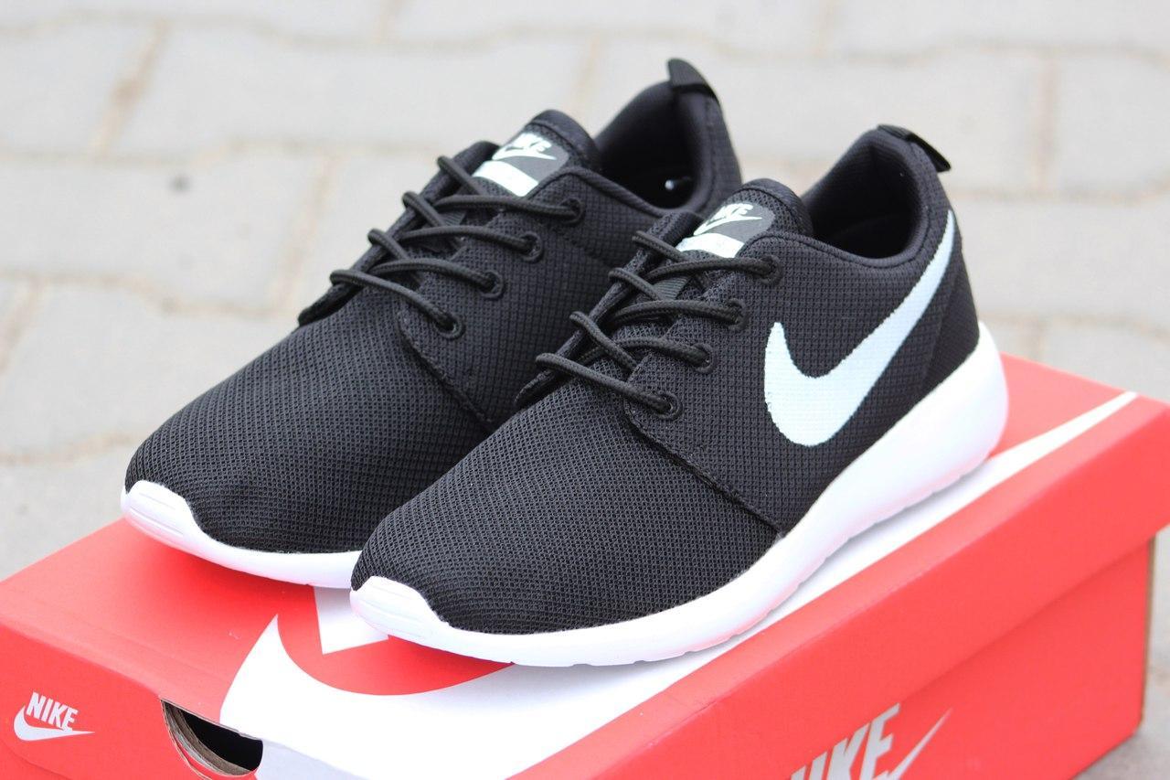 c4c41d63 Кроссовки подростковые,женские Nike Roshe Run сетка - Интернет-магазин Дом  Обуви в Хмельницком