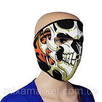 Мото / лыжная маска Eagle неопреновая