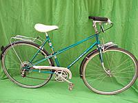 Жіночий велосипед, дамка Peugeot