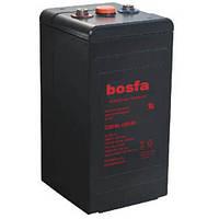 Аккумулятор BOSFA LSE2-500  2V 500Ah для UPS ибп