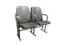 Кресла для актового зала откидное