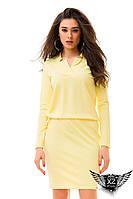 Платье ворот углы, цвета хаки, оливковое, марсала, бордовое, зеленое, желтое, все размеры