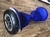 "Smart Balance Wheel 10"" Синий 2017 + Сумка (Гарантия 12 Месяцев)"