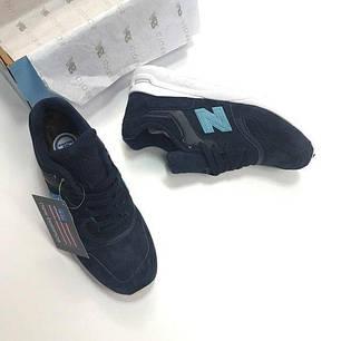 Мужские кроссовки New Balance 997 x Ronnie Fieg топ реплика, фото 2