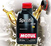 Моторное масло Motul Specific 229.52 5W30 (1л)