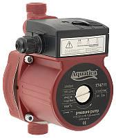 Насос для повышения давления Aquatica 120Вт Hmax 9м Qmax 30л/мин O? 160мм + гайки O? (774711)