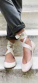 Какую обувь выбрать девушке на лето?
