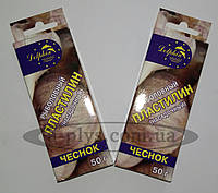 Пластилин насадочный / Чеснок / 50 гр / Dolphin