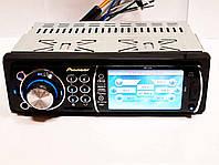 """Автомагнитола Pioneer 3012А магнитола 3"""" экран MP4/MP3"""