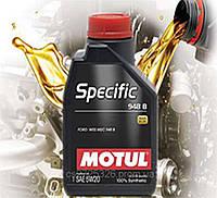 Моторное масло для бензиновых двигателей FORD Motul Specific 948 B SAE 5W20 (1L)