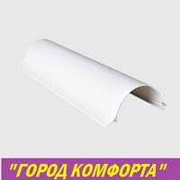 Короб UNI BESTA алюминиевый (белый) Комплектующие Киев