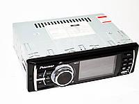 "Автомагнитола Pioneer 3017 магнитола 3"" экран MP4/MP3"