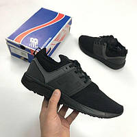 Мужские кроссовки New Balance 247 All Black черные