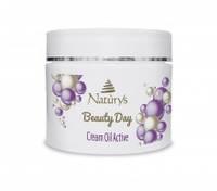 Крем-масло актив Beauty Day,500мл Naturys проф.