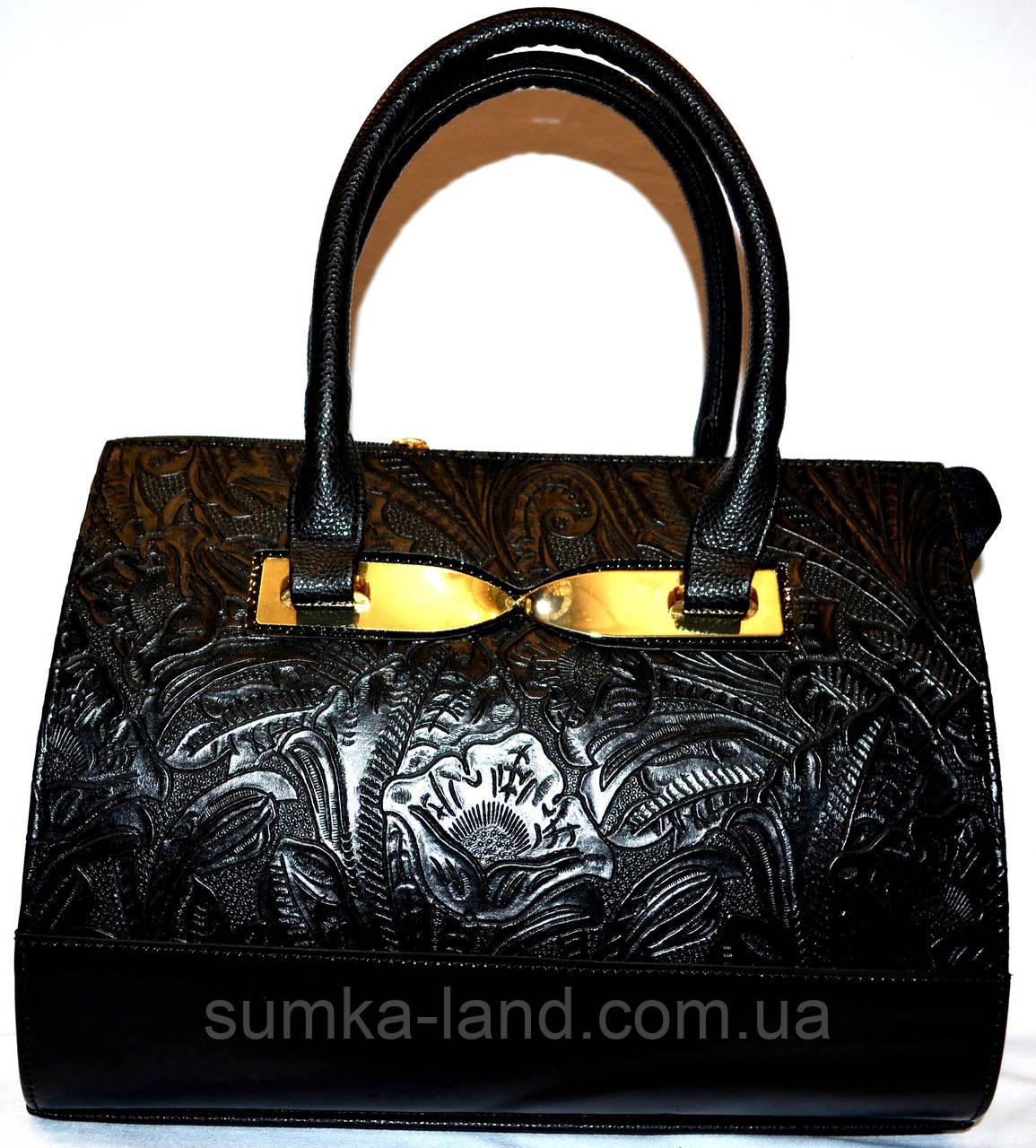 168d408de094 Женские элитные сумки Премиум класса (ЧЕРНЫЙ), цена 396 грн., купить ...