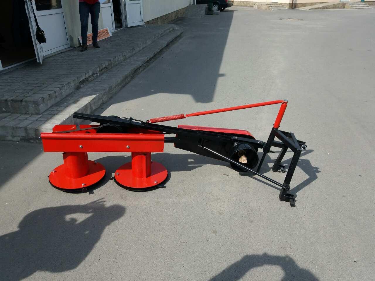 Косилка роторная КР-105 для минитракторов