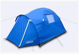 Палатки 2-х местные Coleman