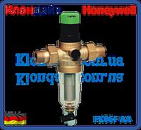 Самопромывной фильтр тонкой очистки Honeywell FK06F 1 AA с регулятором давления