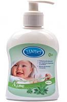Lindo Крем-мыло детское Алое 300мл U760