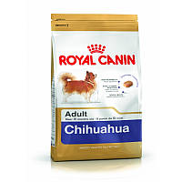 Сухой корм 500 г для породы Чихуахуа Роял Канин / CHIHUAHUA ADULT Royal Canin