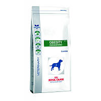Сухой корм 1,5 кг при ожирении - стадия 1 Роял Канин / OBESITY CANINE Royal Canin