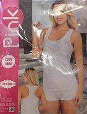 Яскрава жіноча піжама Secret Pink, фото 3
