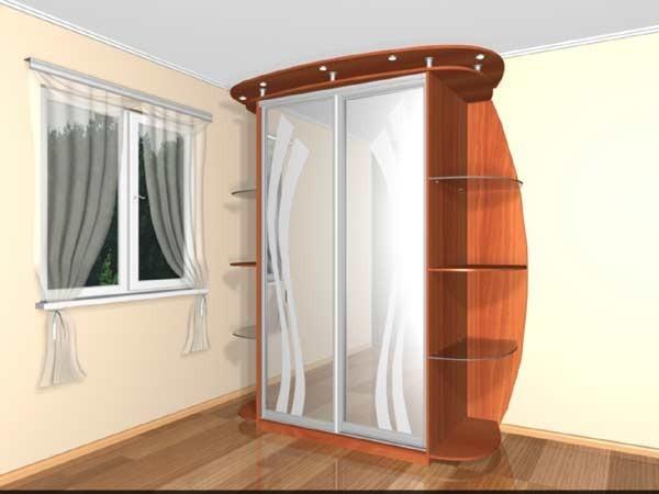 Изготовление шкафов купе своими руками Харьков 751-36-27